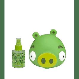 Perfume Rio Angry Birds Unisex Edt 100 ml Alcancia Estuche