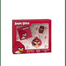 Perfume Rio Angry Birds Unisex Edt 50 ml Estuche