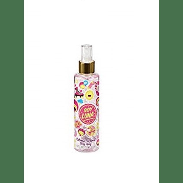 Perfume Soy Luna Niña Edt 50 ml Tester