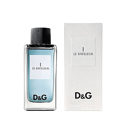 Perfume D & G Le Bateleur N 1 Dama Edt 100 ml