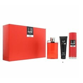 Perfume Desire Red Varon Edt 100 ml Estuche