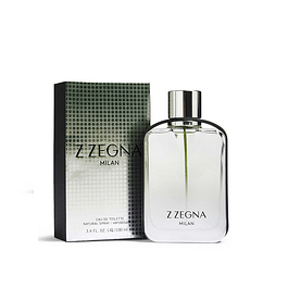 Perfume Zegna City Milan Varon Edt 100 ml