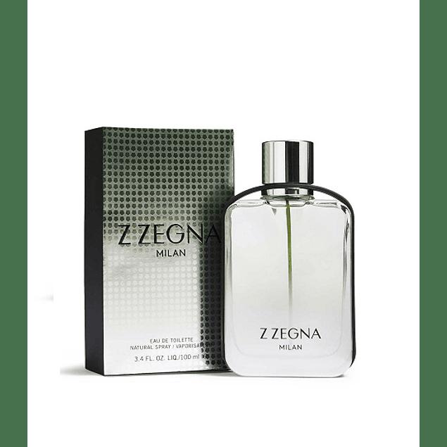 Perfume Zegna City Milan Hombre Edt 100 ml