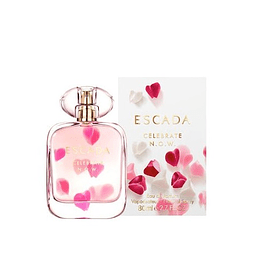 Perfume Escada Celebrate Now Dama Edp 80 ml