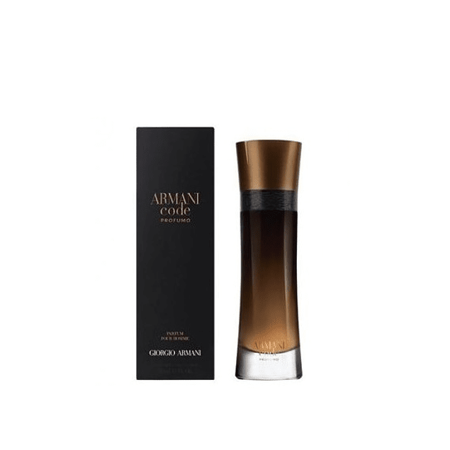 PERFUME ARMANI CODE PROFUMO VARON EDP 110 ML