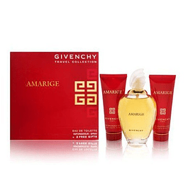 Perfume Amarige Givenchy Dama Edt 100 ml Estuche