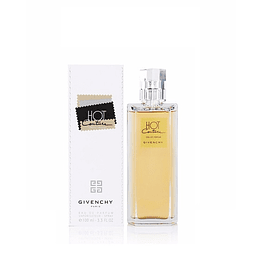 Perfume Hot Couture Givenchy Dama Edp 100 ml