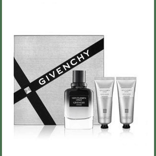 Perfume Only Gentleman Intense Hombre Edt 100 ml Estuche