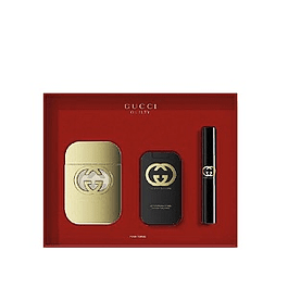 Perfume Gucci Guilty Dama Edt 75 ml Estuche