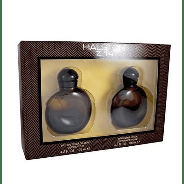 Perfume Halston Z-14 Varon Edt 125 ml Estuche