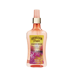 Colonia Sunkissed Dreams Hawaiian Tropic Dama Body Mist 250 ml
