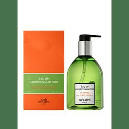 Gel De Ducha Eau De Pamplemousse Rose Hermes Unisex Hand & Body Cleansing 300 ml