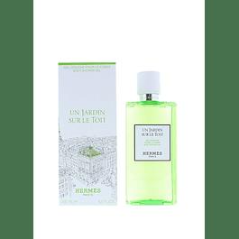 Gel De Ducha Un Jardin Sur Le Toit Hermes Unisex Shower Gel 200 ml