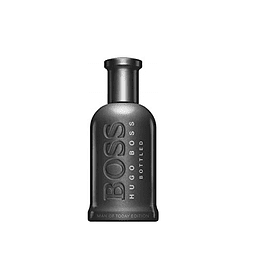 Perfume Boss Bottle Collector´S Edition Varon Edt 100 ml Tester