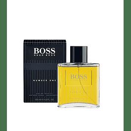 Perfume Boss N° 1 Hombre Edt 125 ml