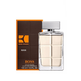 Perfume Boss Orange Hombre Edt 100 ml