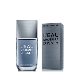 Perfume Issey Miyake Eau Majeure Varon Edt 150 ml