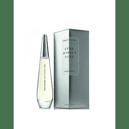 Perfume Issey Miyake Pure Dama Edt 90 ml