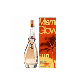 Perfume Miami Glow Dama Edt 100 ml