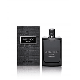 Perfume Jimmy Choo Intense Hombre Edt 100 ml