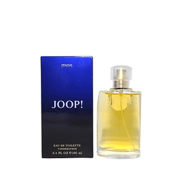 Perfume Joop Mujer Edp 100 ml