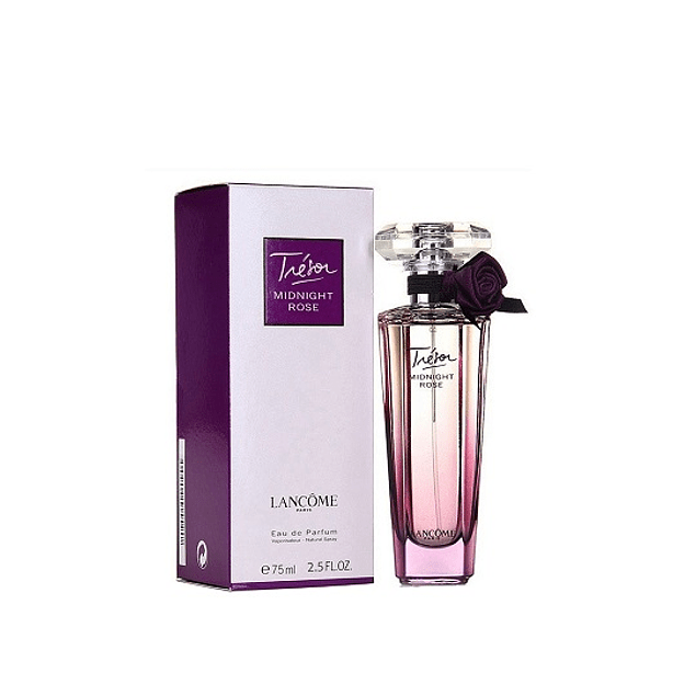 Perfume Tresor Midnight Rose Mujer Edp 75 ml