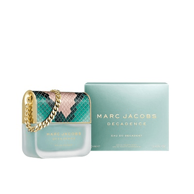 Perfume Decadense Eau So Decadent Marc Jacobs Mujer Edt 30 ml