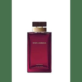 Perfume Dolce Gabbana Intense Dama Edp 100 ml Tester