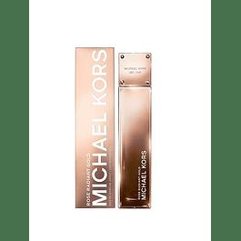 Perfume Rose Radiant Gold Michael Kors Dama Edp 100 ml