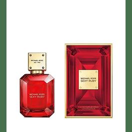 Perfume Sexy Ruby Michael Kors Dama Edp 50 ml