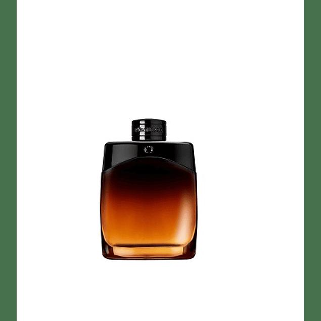 Perfume Mont Blanc Legend Night Hombre Edp 100 ml Tester