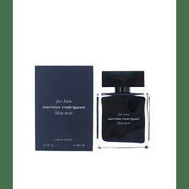 Perfume Narciso Rodriguez Bleu Noir Varon Edt 100 ml