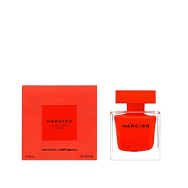 PERFUME NARCISO RODRIGUEZ ROUGE DAMA EDP 90 ML