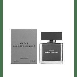 Perfume Narciso Rodriguez Varon Edt 100 ml