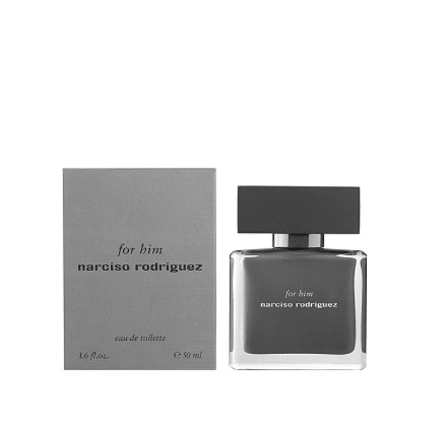 Perfume Narciso Rodriguez Hombre Edt 100 ml