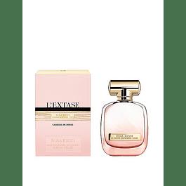 Perfume Nina L´Extase Caresse De Roses Legere Mujer Edp 80 ml