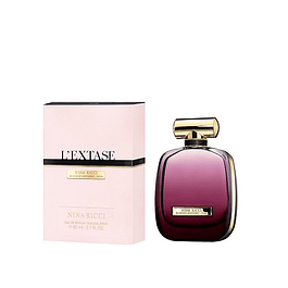 Perfume Nina L´Extase Mujer Edp 80 ml