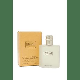 Perfume Oscar De La Renta (Amarillo) Varon Edt 90 ml