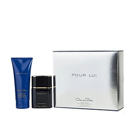 Perfume Oscar Pour Lui Varon Edt 90 ml Estuche