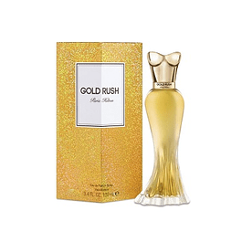 Perfume Paris Hilton Gold Rush Mujer Edp 100 ml