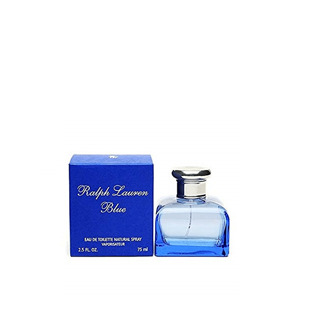 Perfume Ralph Blue Mujer Edt 40 ml