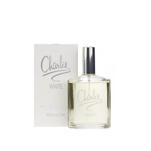 Perfume Charlie White Mujer Edt 100 ml