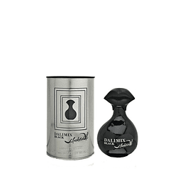 Perfume Dalimix Black Dama Edt 100 ml