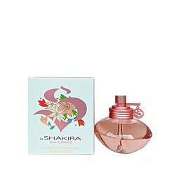Perfume Shakira Florale Mujer Edt 80 ml