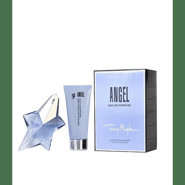 PERFUME ANGEL DAMA EDP 50 ML ESTUCHE