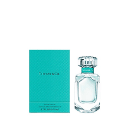 PERFUME TIFFANY & CO. DAMA EDP 50 ML