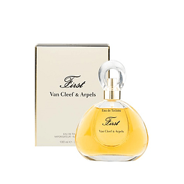 Perfume First Dama Edt 100 ml