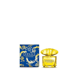 Perfume Versace Yellow Diamond Intense Dama Edp 50 ml