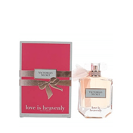 Perfume Victoria Secret Love Is Heavenly Dama Edp 100 ml