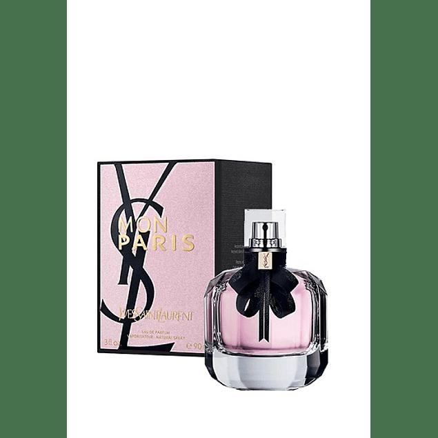 Perfume Mon Paris Mujer Edp 90 ml